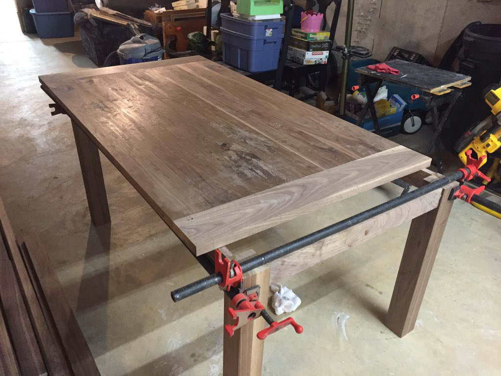 Episode 017:  The Joinery Juxtaposition