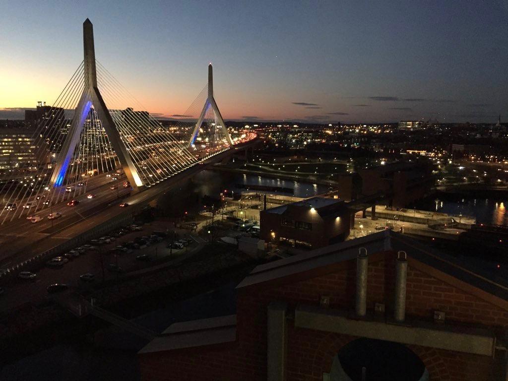 Episode 049:  Live From Boston!MakingIt100